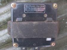 GN 125 GN125 NF41 Zündung Zündbox Zündeinheit CDI top gepflegt