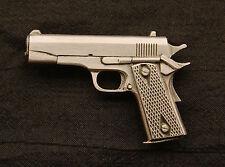 Empire Pewter Large Frame 1911 Pistol Pewter Gun Pin