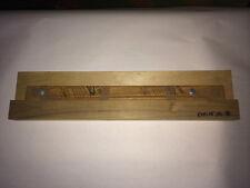 Muller Martini Bottom Front Knife Hc 89005383d