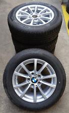4 BMW Sommerräder Styling 390 3er F30 F31 4er F36 205/60 R16 92W 6796236 RDK TOP