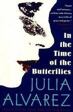 In the Time of the Butterflies by Julia Alvarez, Good Book