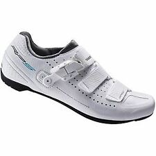 Shimano Road Race Shoes RP5W SPD-SL shoes, white, size 38 (UK 3) white