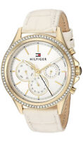 Tommy Hilfiger Women's Casual Stainless Steel Quartz Watch  1781982 $145