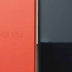 Huawei Y5 II (CUN-L21) 4G Android Smartphone Unlocked Black