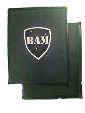 Non-Ballistic Trauma Pad for AR500 Body Armor   6x8 - PAIR