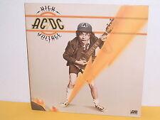 LP - AC / DC - HIGH VOLTAGE