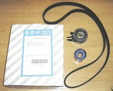ALFA ROMEO 156 2.4 JTD 10V  New GENUINE Cam Belt Timing Kit 71736795