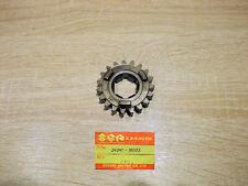 Zahnrad NT 19  Getriebe Suzuki    GT 380 J-K-L-M-A-B  , GT 250 K- L-M-A-B , T350