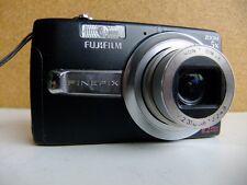 fujfilm j50 digital camera / black.
