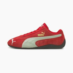 Puma SPEEDCAT LS - Red / 38017304 / Shoes Sneakers