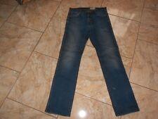 J1874 Wrangler Arizona      Jeans W32 L34 Mittelblau Sehr gut