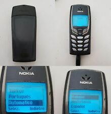 CELLULARE NOKIA 6510 GSM SIM FREE DEBLOQUE UNLOCKED