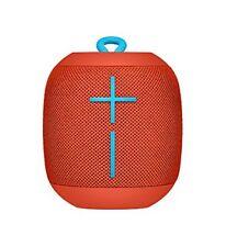 Ultimate Ears Wonderboom Mono portable Speaker Arancione Logitech