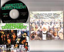 JAPAN TOCP-7782: Arrested Development -Unplugged CD -1993 (Rap/Hip-Hop)