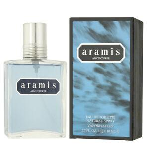 Aramis Adventurer Eau De Toilette EDT 110 ml (man)
