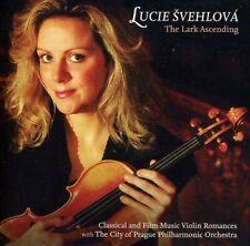 Lucie Svehlova - The Lark Ascending [CD]