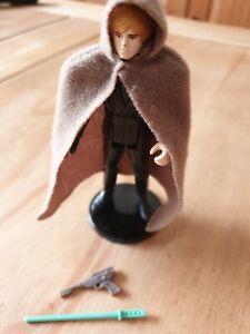 Starwars Luke Skywalker Jedi Knight
