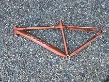 FUJI TAHOE SL niner 29er small bike frame