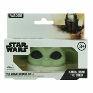 Star Wars: The Mandalorian The Child Stress Ball