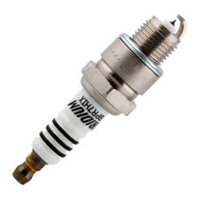 NGK BPR7HIX Iridium Premium Motorcycle Spark Plugs Pack of 4 [5944]