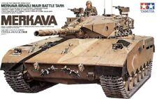 Tamiya 1/35 Israel Merkava MBT # 35127