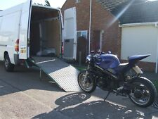 Motorcycle spares or repair Project Classic/ Transport Service