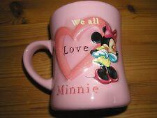 Vogliamo tutti bene Minnie Tazza Disney