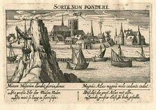 Wyck / Maastricht: Kupferstich, Meisner Schatzkästlein, ca. 1625