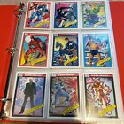 1990 Impel Marvel Universe Trading Cards 82