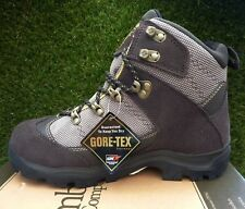Columbia Men's New Hiking Boots Size 6.5 AU Madruga Peak Waterproof Brown BNT