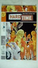 Hard Time # 2 Steve Gerber and Brian Hurtt DC Comic