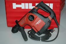 Hilti-TE30C AVR Bohrhammer/1-A Zustand+12 Monate Garantie **mit Koffer**