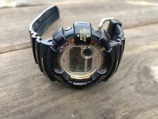 CASIO Baby-G FROGMAN BGW-100WC 200m **RARE** WCCS edition