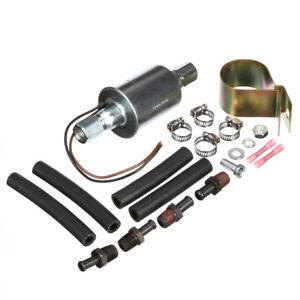 Electric Fuel Pump   Delphi   FD0040