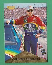 1996 Pinnacle Racing Jeff Gordon #95