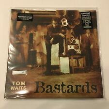 Tom Waits - Orphans: Bastards (Remastered 180g. Opaque Grey 2LP) RSD18