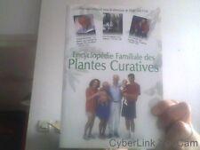 Encyclopedie familiale des plantes curatives