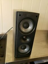 Infinity Compositions Overture 1 Model OVTR-1 Speaker w/ Built in Sub