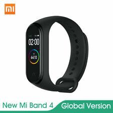 GLOBAL Xiaomi Mi Band 4 Amoled 5ATM Waterproof Fitness BT5 Smart Bracelet Watch