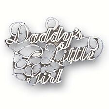"Sterling Silver 925 ""Bike Angel Charm"" Pendant Bracelet Charms Jewelry Jewellery"
