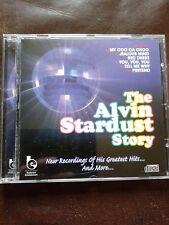 Alvin Stardust - Story (2007)