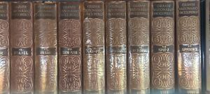 Grande Dizionario Enciclopedico UTET 12 volumi + Appendice