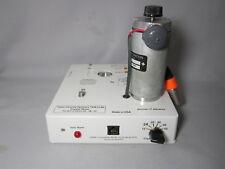 TOBIN TXM-21Ab CRYSTAL SYNC MOTOR for ARRI ARRIFLEX 2A 2B 2C 35MM MOVIE CAMERA