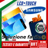 LCD +Touch Screen per Samsung Galaxy J5 2017 J530 SM-J530F display Schermo Vetro