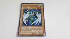 AVIAN HEROS ELEMENTAIRE TLM - COMMUNE - CARTE YUGIOH