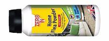 STV Zero In Household Flea Powder Pet Bedding Rugs 300g ZER024