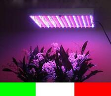 GROW PANEL 225LED ROSSI E BLU COLTIVAZIONE INDOOR 15w C7A1