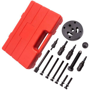 Engine Timing Tools Kit for Land Rover Diesel 200Tdi 300Tdi 2.5D (12J) 2.5TD