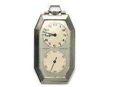 Gruen Art Deco Vintage Doctor's Watch Taschenuhr