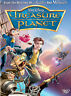 Treasure Planet (DVD, 2003)*PREVIOUS RENTAL*